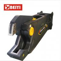 China Export USA Hydraulic Metal Cutting Shears For Sale/Excavator Attachments Factory on sale