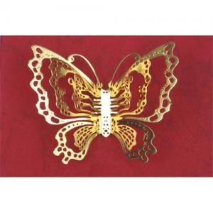 Best China metal card,metal luggage card,metal gift card,christmas metal gift wholesale