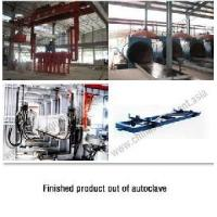 Buy cheap AAC Block Production Plant / Equipment from wholesalers