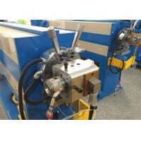 Best PLC Controlled Plastic Cable Extruder Machine Fully Automation 65000W wholesale