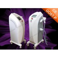 Germany  808 nm Diode Laser hair removal device / depilation machine for beauty salon