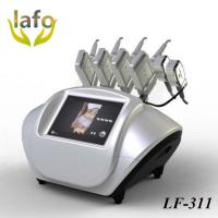 Best 650nm Diode Lipo Laser Fat Removal Equipment/ LS651 portable lipo laser weight loss machine wholesale