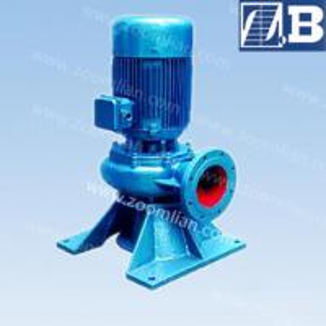 Best WL vertical sewage pump wholesale