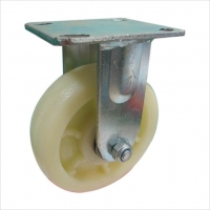 China 5 inch PP heavy duty castor wheels on sale