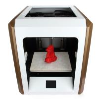 China 320*320*320mm metal accuracy 3d printed 3d printer with LED Screen on sale