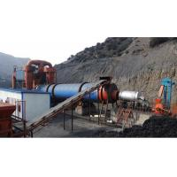 Best Australia 3t/h dry peat system,peat rotary dryer wholesale