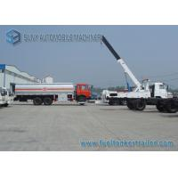Best Single Cab Styer King IND 35 Wrecker Tow Truck Independent Boom And Under Lift wholesale