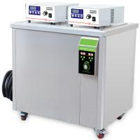 Best Heavy Duty Ultrasonic Engine Cleaner For Metal Spare Parts Particulate Filter Blind Void wholesale