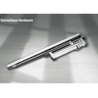 China Overhead Concealed Automatic Door Closer with Hidden Sliding Arm No Oil Leakage on sale