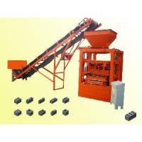 Best Block Moulding Machine/Concrete Block Making Machine/Block Machinery wholesale