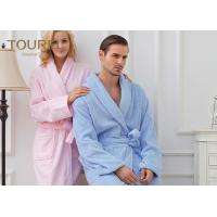 Best Cotton Sexy Unisex Nightwear Hotel Quality Bathrobes Kimono Sexy Warm Robe wholesale