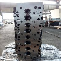 Best Toyota 5L Cylinder Head Diesel Engine Parts For OEM 11101 54150 Casting Iron wholesale