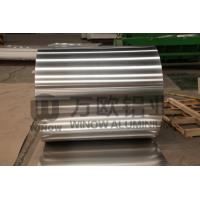Best Mill Finish Aluminium Coil Sheet 3003 3005 1000mm Width For Construction wholesale