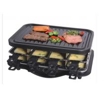 Best Home Smokeless Double layer Electric BBQ Grill XJ-09382 wholesale
