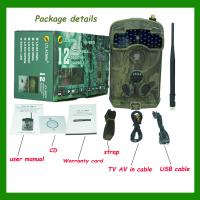 China IP54 2560x1920 CMOS Sensor Strap Infrared Hunting Cameras ltl acorn 6310wmg wireless trail camera on sale
