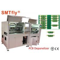 Best 1.5KW PCB Separator Machine CCD Vision - Online PCB Boards Separation SMTfly-F05 Durable wholesale