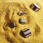 Best Wear Resistance Synthetic Micron Diamond Powder 0.5um - 50um For PDC Cutters wholesale