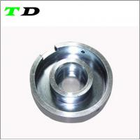 Best High Precision Customized CNC Machining turning according to customized wholesale