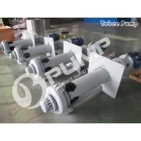 China Tobee™ Vertical sewage pump on sale