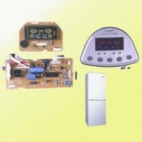 Best Microprocessor-based Controller Card for Refrigerators, with Flexible Control wholesale