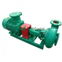 Best High Capacity 60HZ Horizontal Centrifugal Pump Alloy Cast Iron Material, Oilfield Drilling Mud Pump wholesale