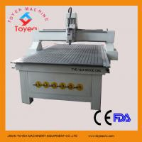 Wood Door cnc engraving machine from China TYE-1325