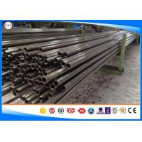 Best DIN 2391 Seamless Cold Rolled Tubing , ST35 Mild Steel Pipe ST35 ST42 wholesale