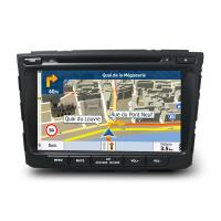 Buy cheap Ix25 creta 2013 car HYUNDAI DVD Player in dash gps navigation electronics stereo systems product