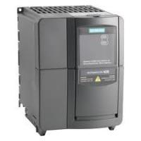 Best Machines operating protection Double lines of LED display AC Inverter Drives / 0 ~ 400Hz wholesale