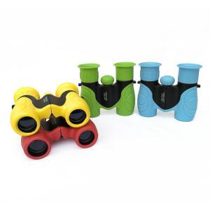 Best Kids Binoculars New Fashion Shockproof 6x21 8x21 Telescope 10x22 wholesale