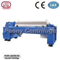 Highly Effective Starch Dewatering Centrifuge, Alfa Laval Structure Decanter Centrifuge