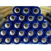 Blue PE Protective Film for Steel Plate of High Adhesion