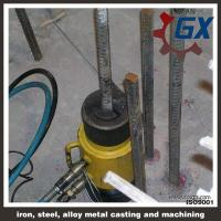 China spiral blade and ground helical anchor on sale