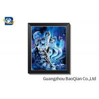 Best 0.76 Mm Thickness 3D Pictures Of Animals / Fancy Lenticular 3D Wall Pictures wholesale
