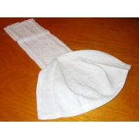 China 100% cotton hotel face towels on sale