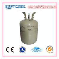 Buy cheap Mixed Refrigerant Gas R406a OEM Services With Cylinder And ISO-Tank from wholesalers
