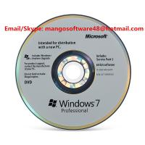 Best Lifetime Warranty Microsoft Windows 7 Professional 64bit OEM KEY Online Activation wholesale