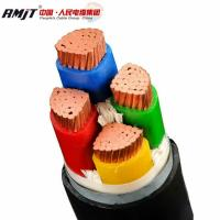 China Power Cord Cable Cheap Wholesale High Voltage DC Electrical Power Cable on sale
