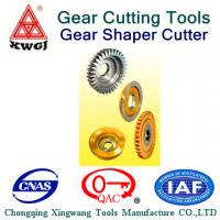 Best Gear Shaper Cutter Gear Shaping Cutters wholesale