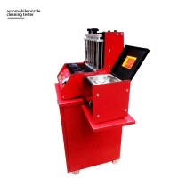 Best CIS Fuel Injector Cleaning Machine 50R/Min 50HZ Cleaner Tester wholesale