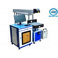 Best High Quality CNC CO2 Laser Marking Machine With Reci Glass Laser Tube wholesale