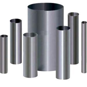 China 6000 Series 8mm 9mm 12mm Diameter Aluminium Round Tube on sale