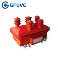 China Five Leg Type Outdoor Voltage Transformer Three Phase For Circuit Breaker on sale