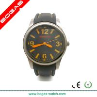 China Alloy Casing Analog Watch for Men with Quartz Movement on sale