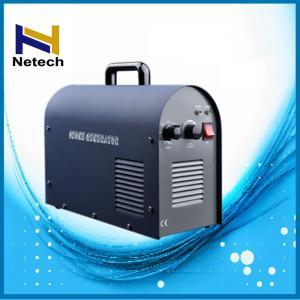 Best 3G 5G 6G 7G Portable Ceramic Ozone Generator Water Treatment wholesale