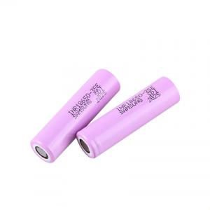 Best 3.5Ah 3.6 Volt 18650 Battery wholesale