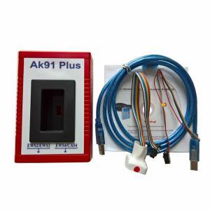 Best V4.00 BMW AK91 Plus Key Programmer BMW AK91+ Key Programmer for All BMW EWS Support EWS4.4 wholesale