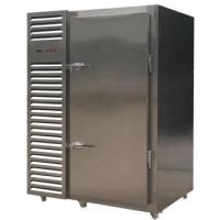 Best Large Capacity 900 L Commercial Fast Cooling Automatic Blast Freezer for Sale wholesale