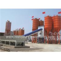 Best Hongda HZS200 of Concrete Mixing Plants having the 220 kw power wholesale