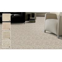 China 100% PP Network High Low Loop Pile Carpet For Hotel Commercial Office F90 on sale